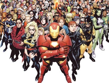 marvel-superheroes