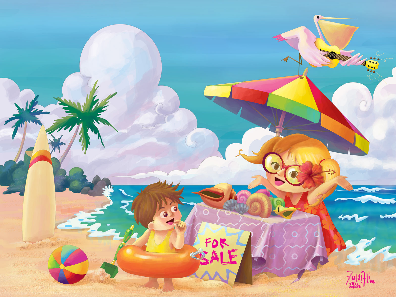 Animated Pictures Of Seashells she sells sea shells – our english blog