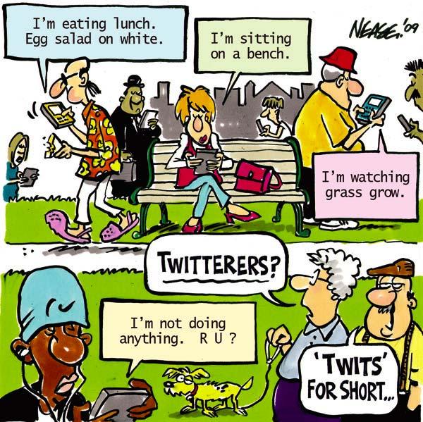 twitterers