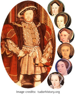 henryviii&wives